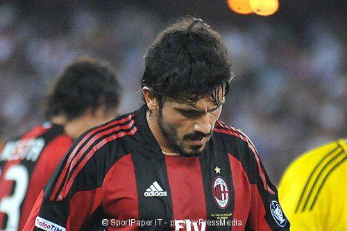 Milan Primavera, Gattuso: