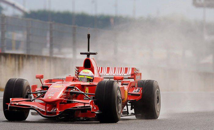 Coronavirus F1 GP Bahrein