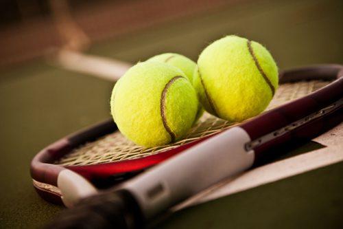 Tennis Coppa Davis finaliste