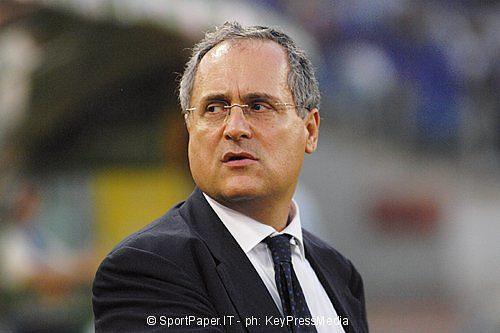 Lazio, ultimatum di Lotito a Keita: 48 ore per decidere