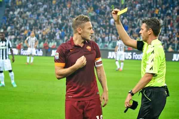 Lione Juventus Garcia