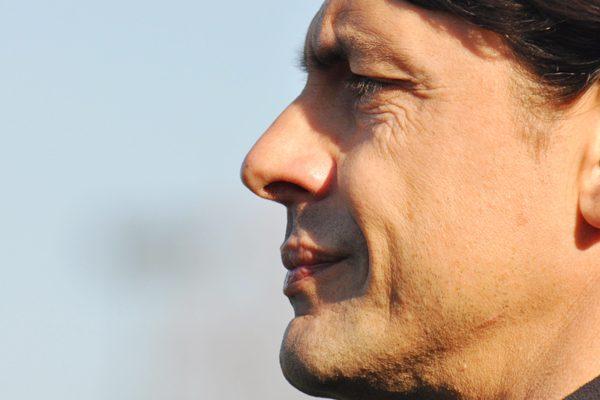 L'incubo di Pippo Inzaghi