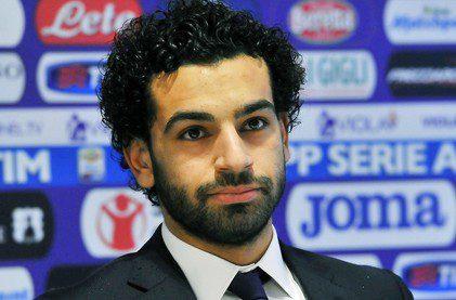 Calciomercato: L'agente di Salah in Inghilterra per chiudere con il Liverpool