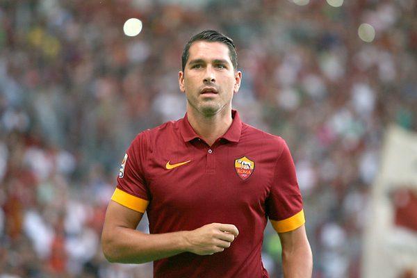 Calciomercato Roma: piace Borriello come vice Dzeko