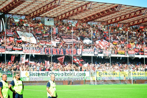 Mateo Musacchio è il primo colpo di mercato del nuovo Milan