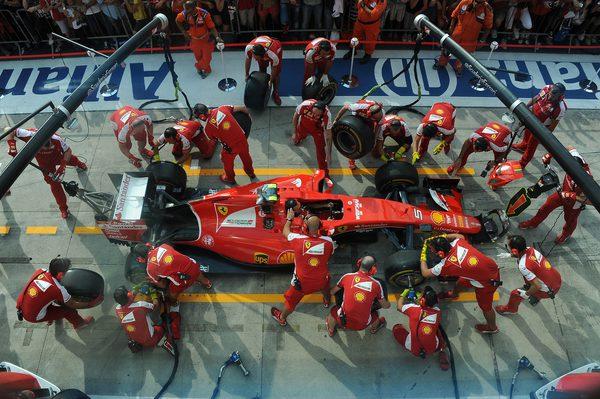 F1, Gp Monaco: Hamilton e Vettel avanti nelle libere