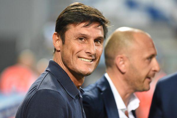 Calciomercato Inter Zanetti Icardi