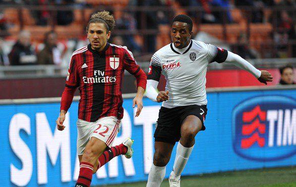 Calciomercato Milan: Cerci a un passo dal Genoa