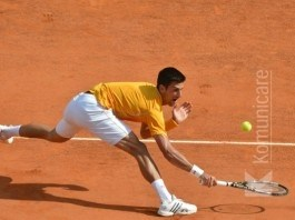 Tennis US Open Djokovic