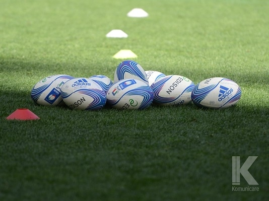 Coronavirus Rugby campionati sospesi