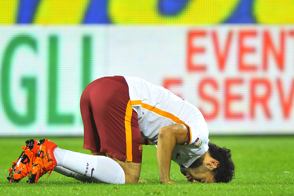 Calciomercato Roma: no a 34 milioni dal Liverpool per Salah