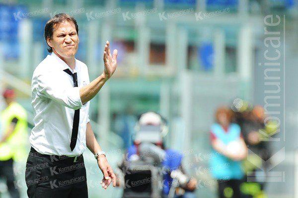 Garcia Juventus Lione