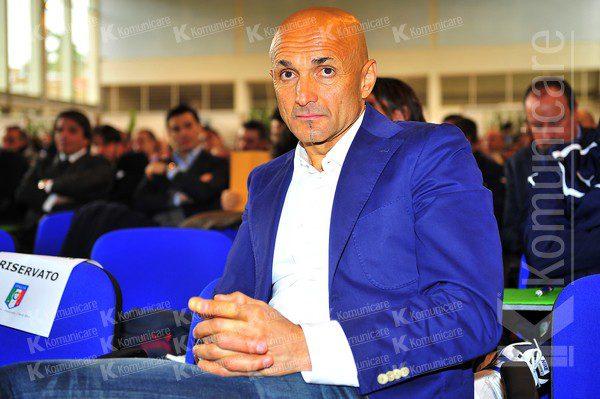 Inter, accordo con Spalletti: firmerà un contratto biennale