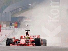 Notizie Formula 1