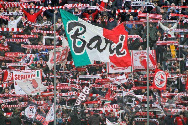 Citta corsaro, prima vittoria in B per il Benevento