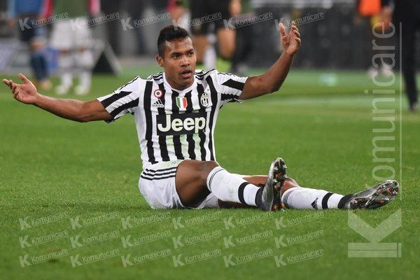Alex Sandro, non è finita: Conte è pronto a tornare all'attacco