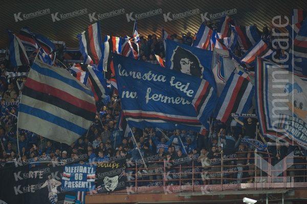 Probabili formazioni Sampdoria - Genoa: dubbio Pavoletti