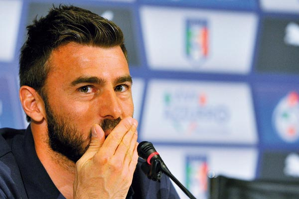 Gazzetta Buffon un disastro: