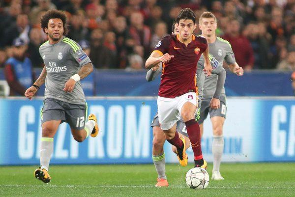 Roma, inizia la nuova stagione. Perotti: