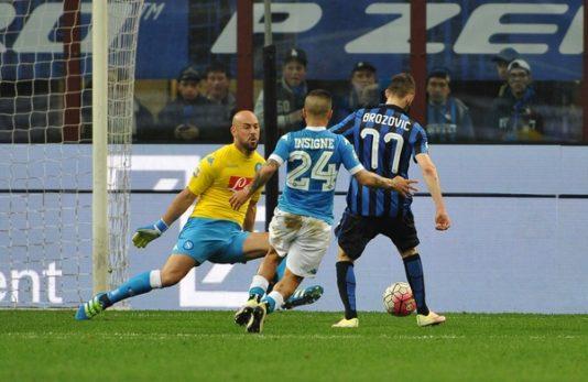 Inter, Ausilio: