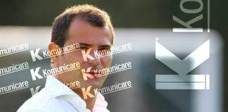 Triplete Inter Stankovic