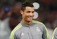 Juventus - Cristiano Ronaldo trattativa