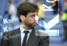 Coronavirus Agnelli Juve Inter |