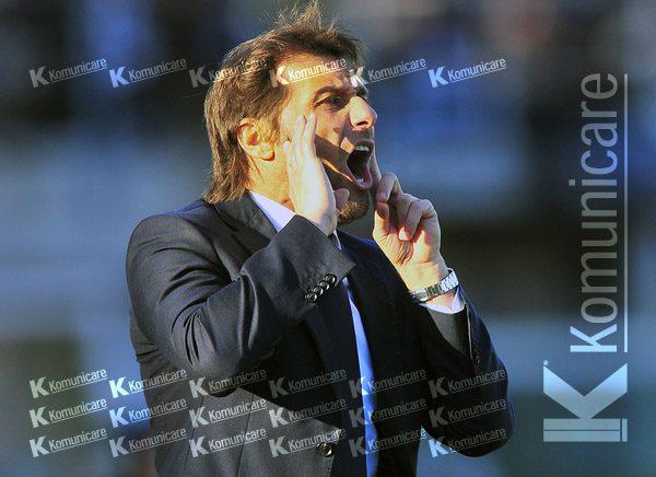 Premier, debutto vittorioso per Conte