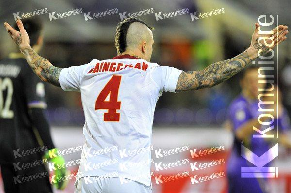 Inter, Nainggolan arriva ad una sola condizione