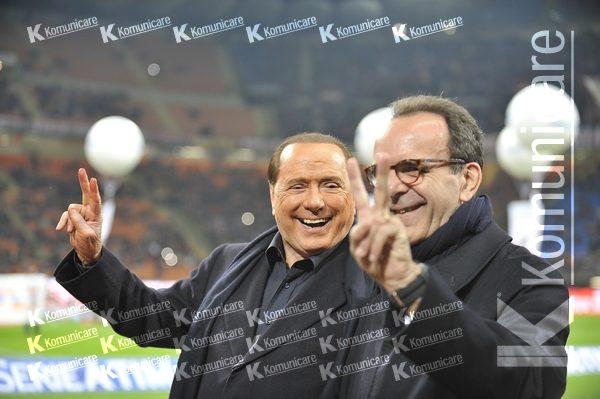 Milan, secondo Bloomberg c'è Wu a capo della cordata