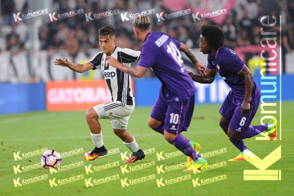 Juventus-Roma, Allegri annuncia: