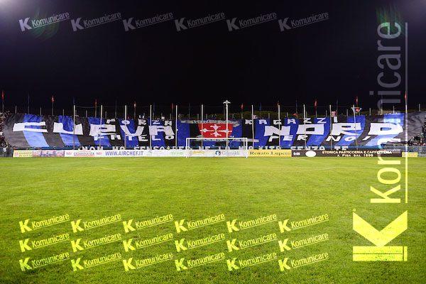 Pisa, in 5mila allo stadio per il ritorno di Gattuso