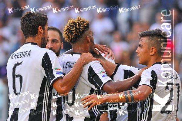 Pjanic: 'Complimenti dai romanisti, Juventus abituata a far bene in Europa'