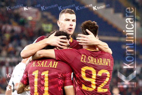 Ultimissime Roma-Palermo, De Zerbi: