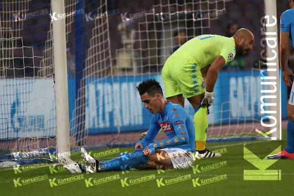 Calciomercato Napoli, Wojciech Szczesny al posto di Pepe Reina