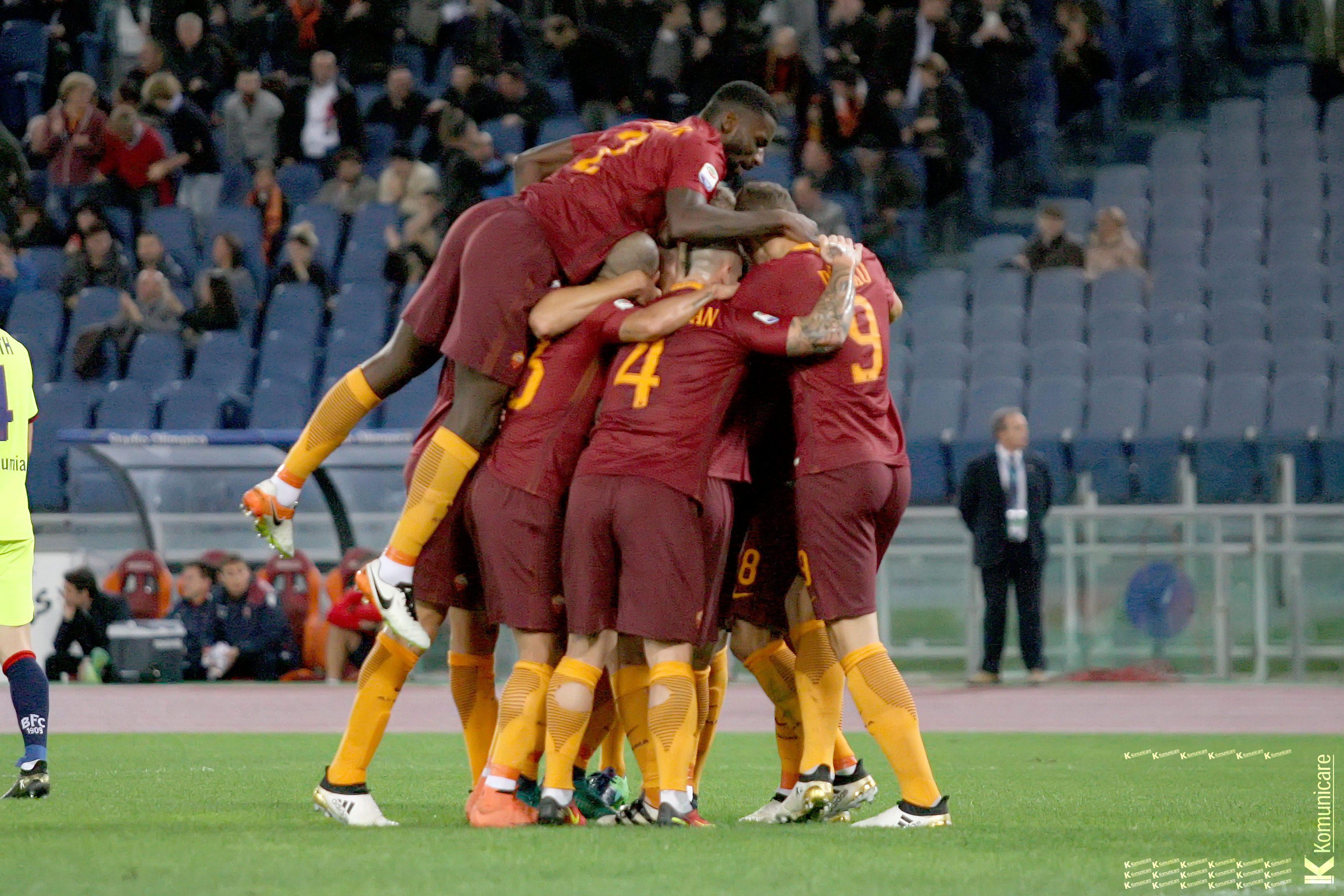 Mohamed Salah lontano dalla Roma: pazza offerta dalla Premier