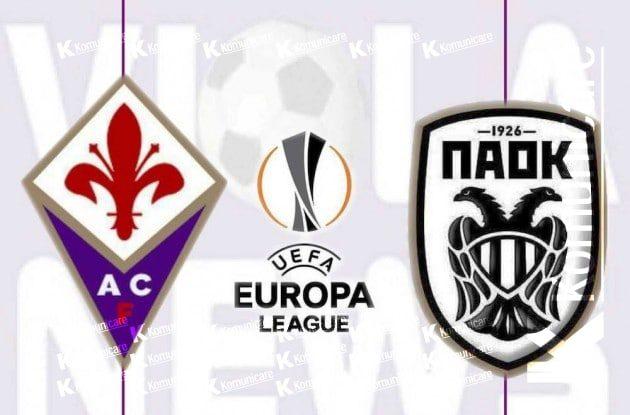 Calcio, Europa League 2016-2017: le probabili formazioni di Fiorentina-Paok Salonicco