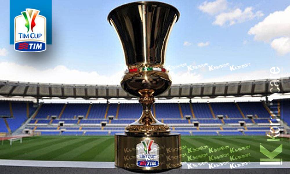 Coppa Italia, la Samp passeggia sul Cagliari