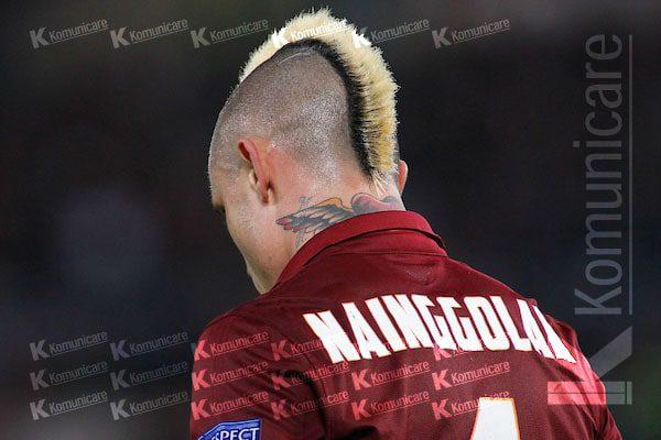 Mourinho tenta il Ninja, ma la Roma lo blinda