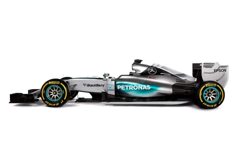 Formula 1 2017 Bottas Mercedes, ufficiale il sostituto di Rosberg