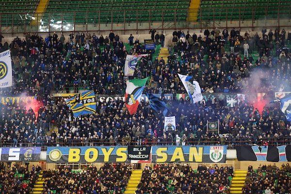 Lazio-Inter, Vecchi: