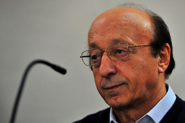 Luciano Moggi spiega che Ventura è stato un pacco di Lotito, ma…