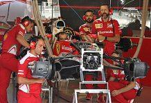 Ferrari - ph: Activa