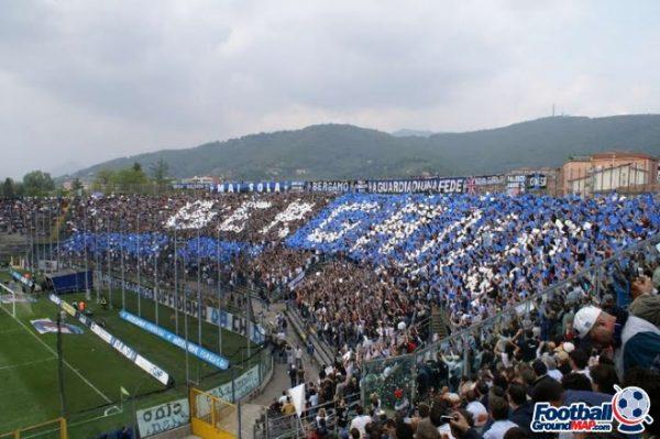 Atalanta Roma Tabellino Highlights