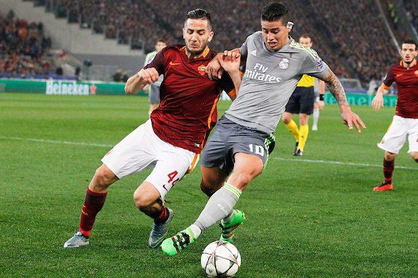 Calciomercato Milan: rossoneri all'assalto di James Rodriguez