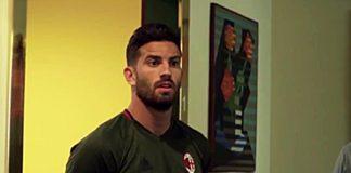 Milan infortunio Musacchio