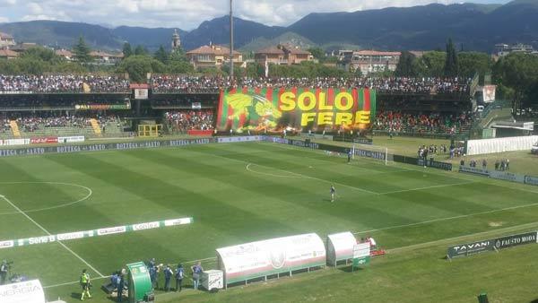 Ternana, Bandecchi (Unicusano) interessato all'acquisizione del club