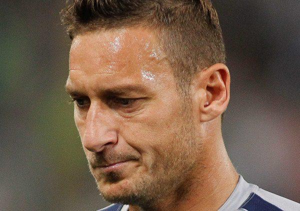 Roma Totti:
