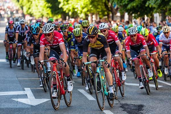 Tour de France: tris di Kittel nella 7ª tappa