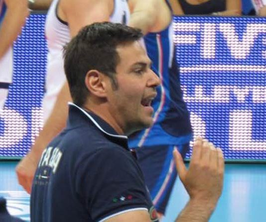 Gianlorenzo Blengini